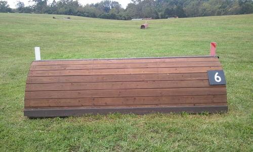 Fence 6 -