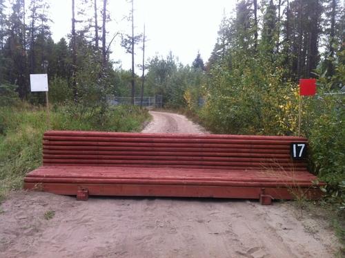 Fence 17 -
