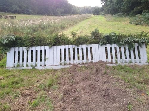 Fence 5 - Hurdle
