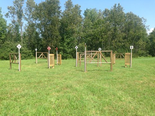 Obstacle 3 - Gates
