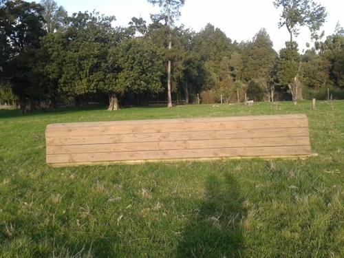 Fence 7 - Dutch barn