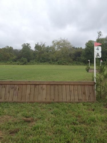 Fence 4A -