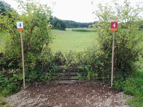 Fence 4 -