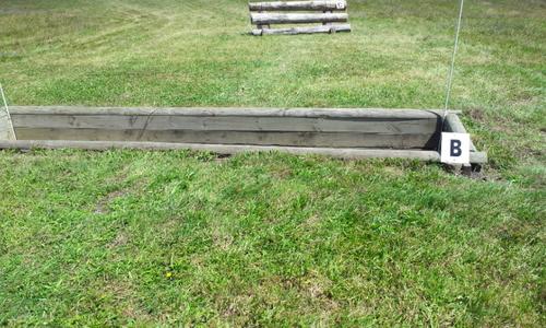 Fence 6B -