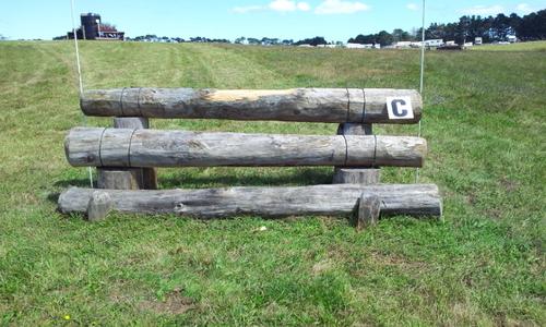 Fence 6C -