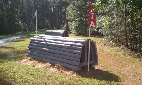 Fence 7A - Off Sets