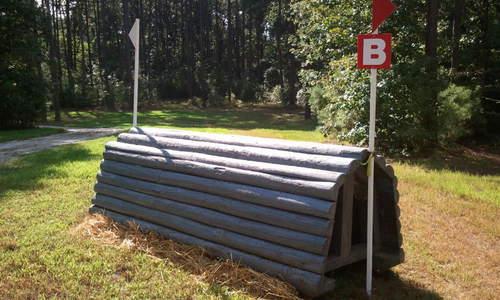 Fence 7B - Off Sets