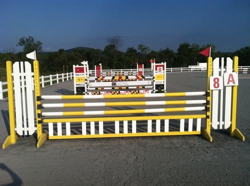 Fence 8A -