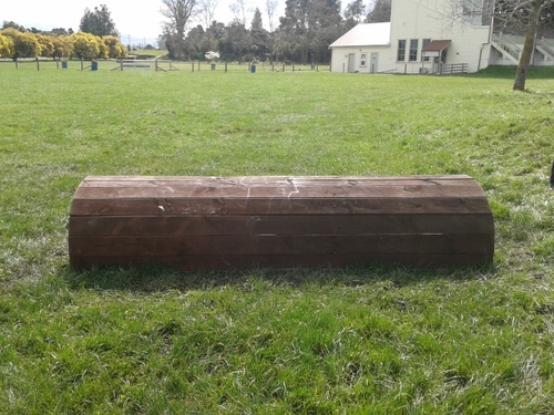 Fence 2 - Roll Top