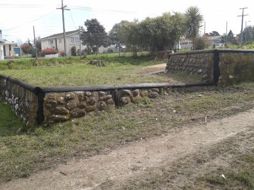 Fence 4A - PD Wall
