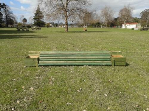 Fence 11 - Brush Planter