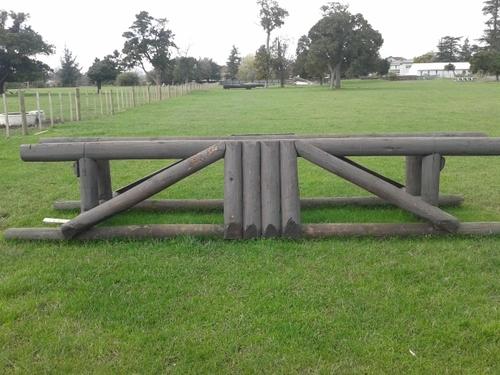 Fence 7 - Spread