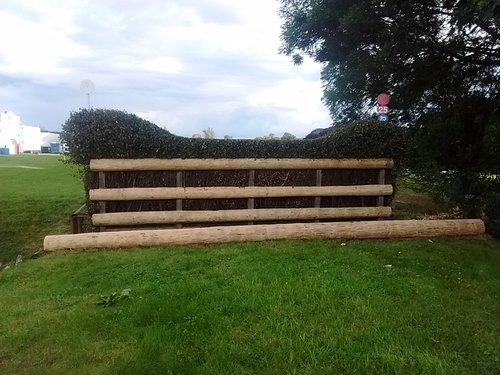 Fence 25 -