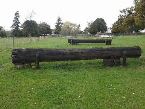 Fence 8A - Dave's Diversion