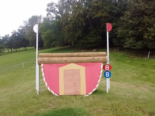 Obstacle 16B -