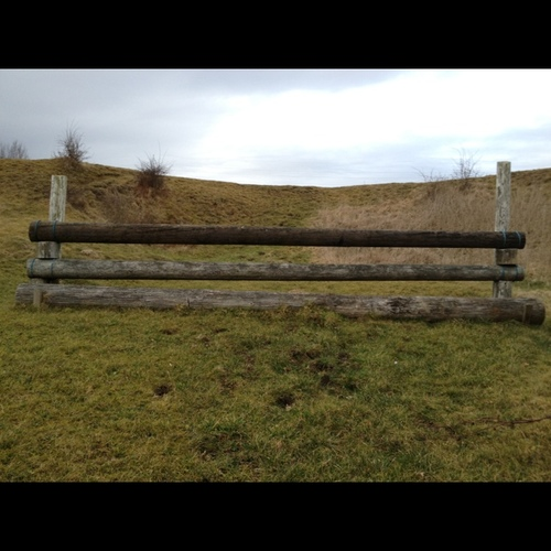Fence 12 -