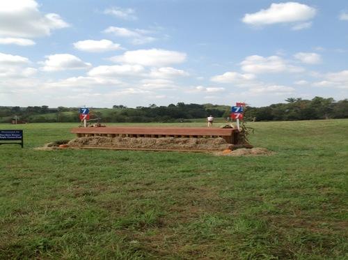 Fence 7 - Hay Feeder