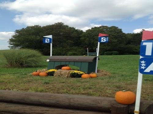 Fence 13B - Round Top