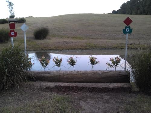 Fence 7C -