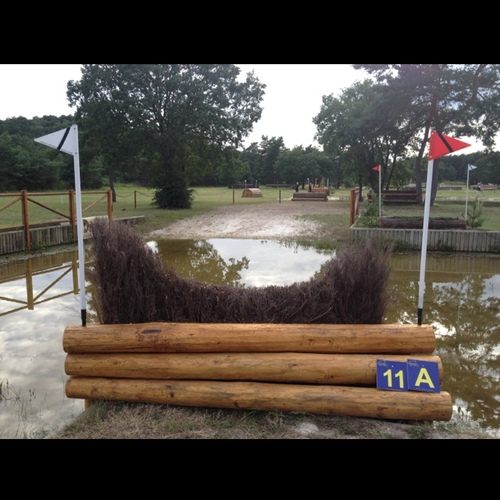Fence 11A -