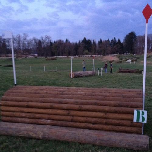 Fence 20B -