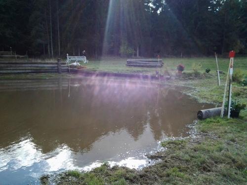 Fence 7 - Søen