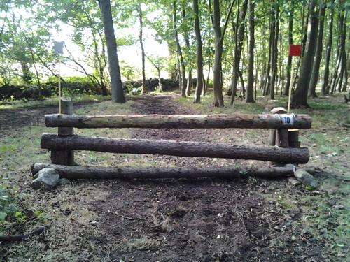 Fence 10 - Led