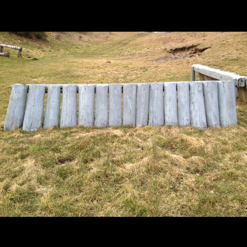 Obstacle 7B -