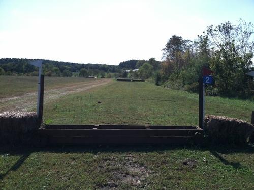 """Fence 2 - """"Confederate"""" Hay Wagon"""