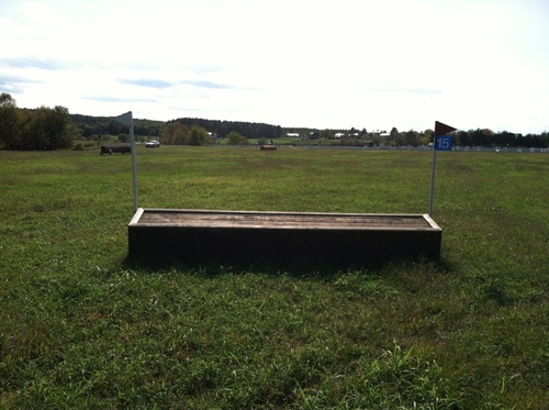 """Fence 15 - """"Kelly's Ford Farmer's"""" Produce Stand"""