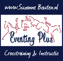 Logo eventing plus   klein