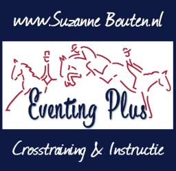 Logo eventing plus   klein