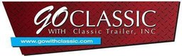Classic trailer logo